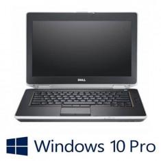 Laptop refurbished Dell Latitude E6420, i7-2640M, Win 10 Pro