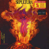 Cumpara ieftin VINIL Sepultura – Above The Remains 2018 (NOU) SIGILAT !