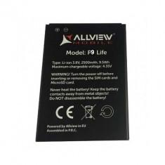 Acumulator Original ALLVIEW P9 LIFE (2500 mAh)