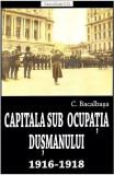 Cumpara ieftin Capitala sub ocupația dușmanului 1916-1918