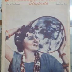 Gazeta Noastră Ilustrată , Anul 2, Nr. 97, 1929