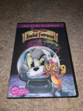 DVD Desene animate - Tom si Jerry - Inelul fermecat, Romana