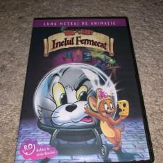 DVD Desene animate - Tom si Jerry - Inelul fermecat