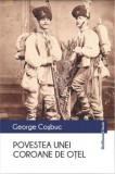 Cumpara ieftin Povestea unei coroane de otel/George Cosbuc