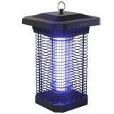 Lampa Anti-Tantari pentru exterior Baseus Courtyard Black