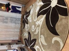 Covor sufragerie foto