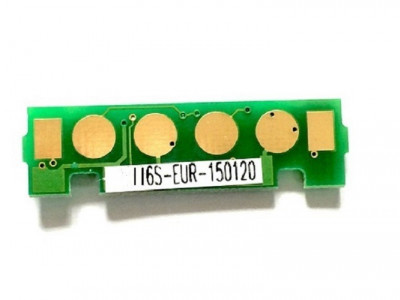 Chip compatibil Samsung MLT-D116L foto