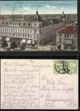 Arad 1916 - vedere circulata