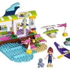 41315 Legoâ® Friends Magazinul De Surf Din Heartlake