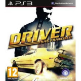 Driver San Francisco PS3