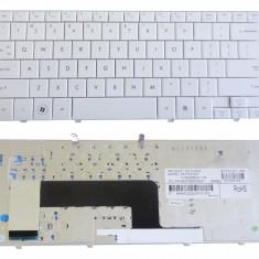 Tastatura laptop noua HP MINI 110 WHITE