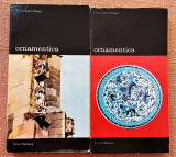 Ornamentica 2 Volume. Editura Meridiane, 1988 - Franz Sales Meyer
