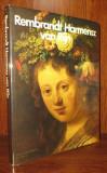 X x x - Rembrandt Harmensz van Rijn ( album arta )
