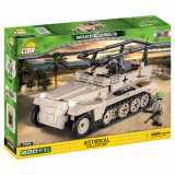Cumpara ieftin Set de construit Cobi, World War II, Semisenilat Blindat SD.KFZ. 250/3 (420 pcs)