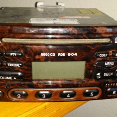 CD 6000 FORD Mahon stare impecabila