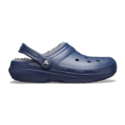Saboți Adulti Unisex casual Crocs Classic Lined Clog foto