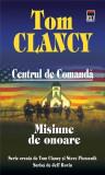 Misiune de onoare (vol.9 din seria Centrul de Comanda)   Tom Clancy