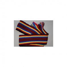 Brau Popular tricolor 9 cm - Carnaval24