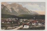 Suvenir de la Busteni , Valea Alba, Circulata, Printata