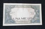 Bancnota  - 1.000 Lei Martie 1945 - UNA MIE LEI - 1000 Lei 1945