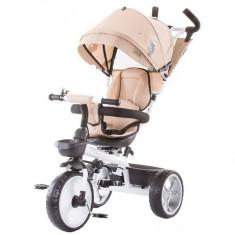 Tricicleta Tempo 2019 Caramel, Chipolino