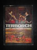 RAOUL SORBAN - TER BORCH. ALBUM CLASICII PICTURII UNIVERSALE  (limba franceza)