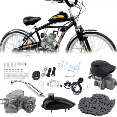 Kit motor bicicleta 80 cc 2 TIMPI foto