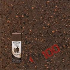 Spray Premium Texturat MINERAL BROWN (400ml)