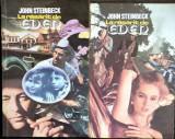 La rasarit de Eden   John Steinbeck