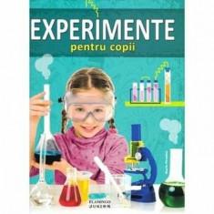 Experimente Pentru Copii/***