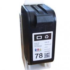Cartus compatibil HP78 C6578D color
