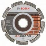 Bosch Best disc diamantat 115x22.23x6x7 mm pentru mortar