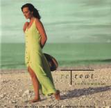 CD Retreat Soundworld, original, jazz