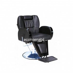 Scaun Profesional Salon Frizerie Coafor Reglabil 3302