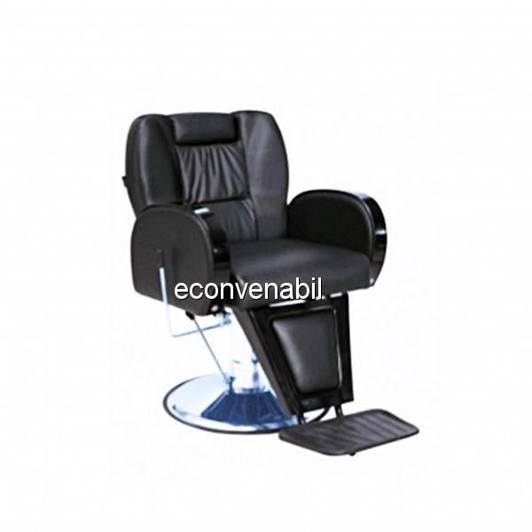 Scaun Profesional Salon Frizerie Coafor Reglabil Romy Titan 3302