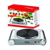 Plita electrica inox ZILAN ZLN-0535 Autentic HomeTV