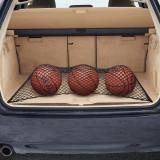 Plasa pt. fixarea bagajelor in portbagaj - 80 x 80 cm Best CarHome