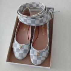 pantofi louis vuiton