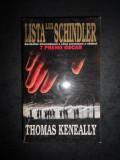 THOMAS KENEALLY - LISTA LUI SCHINDLER