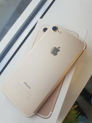 Iphone 7 128GB Gold foto