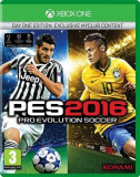 Uefa Euro 2016 And Pro Evolution Soccer Xbox One