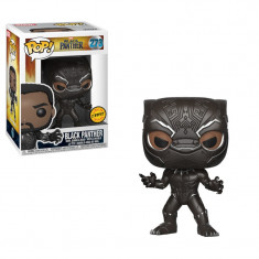 Figurina Pop Marvel Black Panther, 3 ani+