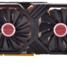 Placa video XFX Radeon RX 580 GTS Core Edition, 8G, DDR5, 256 bit