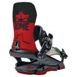 Cumpara ieftin Legaturi snowboard Rome DOD Red 2021