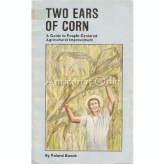 Two Ears Of Corn - Roland Bunch