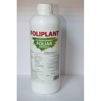 Foliplant - 1l foto
