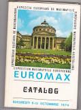 bnk fil Catalogul Euromax Bucuresti 1974
