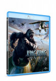 King Kong - BLU-RAY Mania Film