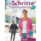 Schritte international Neu 5+6 Medienpaket Deutsch als Fremdsprache - Silke Hilpert