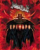 JUDAS PRIEST EPITAPH (dvd)